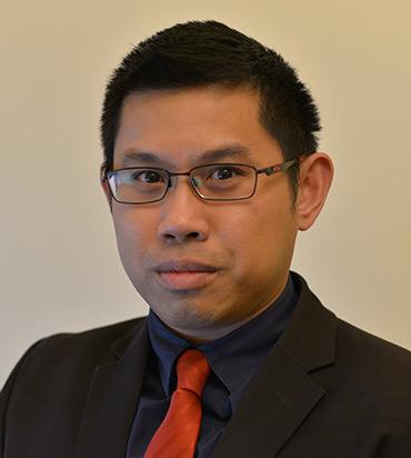 Aaron Yeo